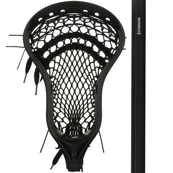 StrInkKing Lacrosse stick image