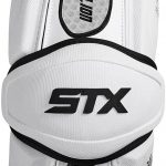 STX PD AGS5 03 BK/XX Lacrosse Stallion 500 Arm Guard